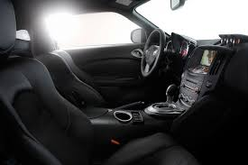 nissan 370z yearly changes nissan 370z updated for 2013 model year autoevolution