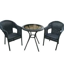deck table and chairs small outdoor table and chair set rosekeymedia com
