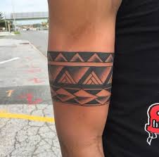 tribal armband tattoos for creativefan