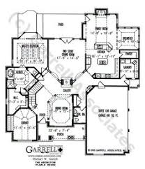 House Plans Traditional Lexington House Plan 06001 2nd Floor Plan Traditional Style