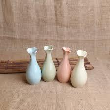 vase home decor dropship ceramic flower vase home decor originality home