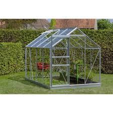 destockage serre de jardin serre de jardin en verre trempé en vente sur serres et abris