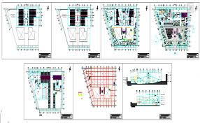 shopping center floor plan mall floor plan design