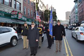 columbus day parade in north end on sunday october 8th 1 3pm