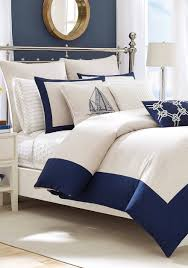 Nautica Down Alternative Comforter Nautica Clemsford Bedding Collection Online Only Belk