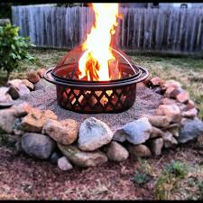 How To Use A Firepit 104 Best Pit Ideas Images On Pinterest Decks Bonfire Pits