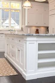 kitchen cabinet toe kick ideas oakley home builders traditional kitchen chicago by