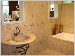bathroom tile decorating ideas black and white tile bathroom decorating ideas tiles home
