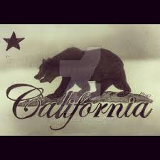 suggestions online images of california bear tattoo designs
