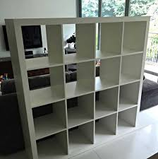 Ikea Kallax Bookcase Room Divider 34 Freestanding Shelving Systems That Double As Room Dividers U2013 Vurni