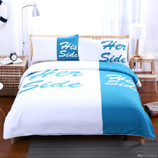 his and hers bed set decoration his and hers comforter set crib bedding sets on easy