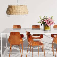 6 modern dining chairs on a budget design necessities