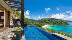 seychelles resort maia luxury resort u0026 spa leading hotel of