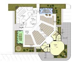 catholic church floor plan designs holy family floor plan