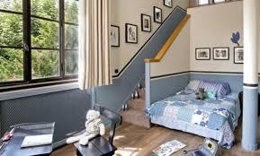 deco chambre bleu et marron décoration chambre bleu canard et 26 besancon chambre