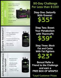 Challenge How It Works Cliff Koloski On It Works Special Any 90 Day