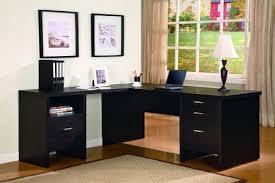 black l shaped computer desk fantastic black l shaped desk dwight designs greenvirals style
