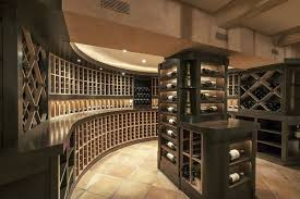 in floor wine cellar 45 custom luxury wine cellar designs