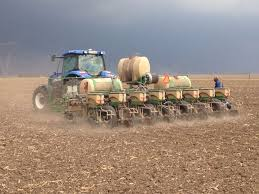 Great Plains Planter by Yp 825a Planter Implement Type Yield Pro Planters Great