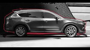 mazda models australia mazda cx 8 now under consideration for australia automobile 5s