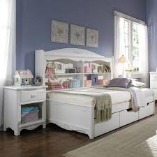 Bookcase Daybed With Drawers And Trundle Attractive Daybed With Bookcase With Elegant Daybed With Bookcase
