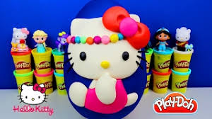 download kitty play doh surprise egg songs free hd download