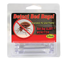 How To Make A Bed Bug Trap Bed Bug Alert Pheromone Monitor And Trap By Bird X