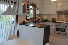 my own kitchen design waterfall caesarstone
