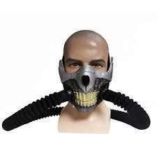 Mad Max Halloween Costume Coslive Mad Max Immortan Joe Man Halloween Cosplay Costume Long