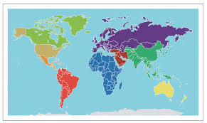 world map image drawing andrew simmons illustration drawing one day at a time