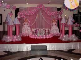 balloon arrangements for birthday resultado de imagen para princess theme party decoration ideas