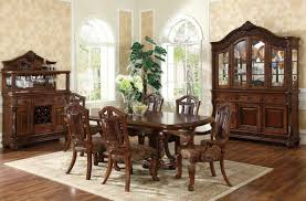 Dining Set With Buffet by Ashton Dining Set 5pc W Optional Chairs U0026 Buffet With Hutch