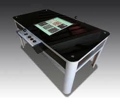Gaming Coffee Table 25 Unique Arcade Table Ideas On Pinterest Retro Arcade Machine