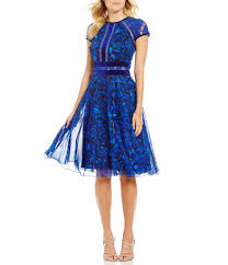 royal blue dress women u0027s dresses u0026 gowns dillards com