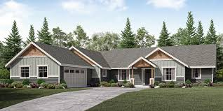 floor plans for craftsman style homes homepeek