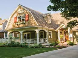 Dutch Colonial Home Plans Bloombety Dutch Colonial House Plans The Advantages And