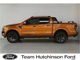 orange cars 2017 ford ranger 2017 used fords for sale in new zealand second hand