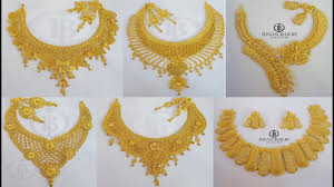 style gold necklace images Broad egyptian style gold necklace designs jpg