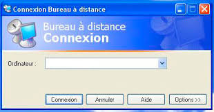 connexion bureau à distance xp activer les sessions concurrentes dans windows xp remote desktop
