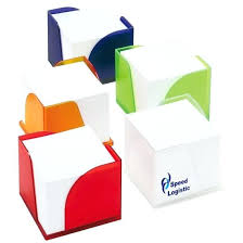 articles bureau accessoir de bureau articles de bureau bloc cube ach8035 da4763
