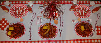 crawfish decorations dsf crawfish tour 18 drive thru recommendations da stylish foodie