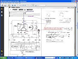 windshield wiper motor wiring rx7club com mazda rx7 forum