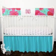 Lilly Pulitzer Rug Lilly Pulitzer Baby Bedding Designer Crib Sets Nursery