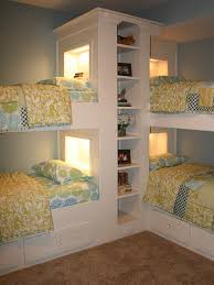 99 cool bunk beds ideas kids will love snappy pixels