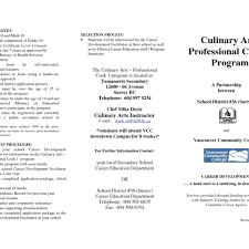 culinary resume templates culinary resume template resume sle