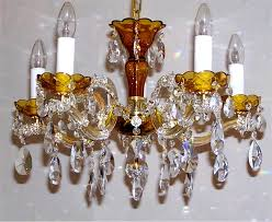 Colored Chandelier Custom Made Large Chandeliers Colored Chandeliers