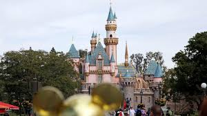 disneyland articles photos and los angeles times