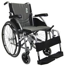 karman s 115 ergonomic ultralightweight wheelchair