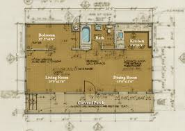 wonderful looking 650 sq ft house floor plan 14 cabin style home act