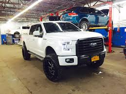 Ford Raptor Headlights - daveantonio92 u0027s build 2015 f150 22x12 on 35
